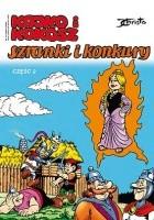 Kajko i Kokosz. Szranki i konkury cz. 2