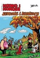 Kajko i Kokosz. Szranki i konkury cz. 1