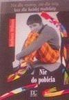 Okładka książki Nie do pobicia