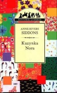 Okładka książki Kuzynka Nora