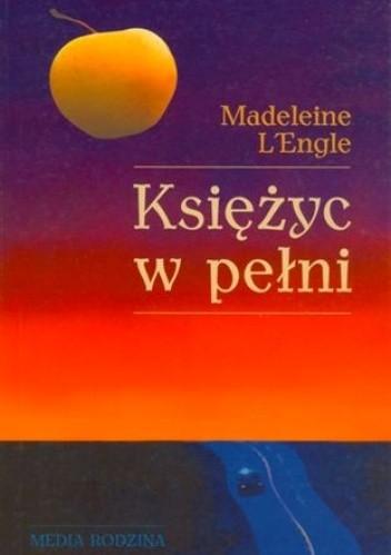 Okładka książki Księżyc w pełni
