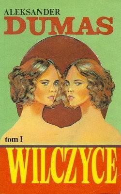 Okładka książki Wilczyce (2 tomy)