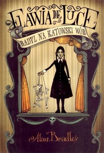 Okładka książki Badyl na katowski wór