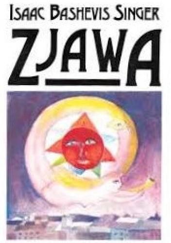 Okładka książki Zjawa