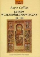 Europa wczesnośredniowieczna 300-1000