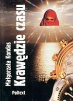 Okładka książki Krawędzie czasu