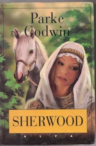 Okładka książki Sherwood