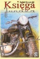 Okładka książki Księga Junaka