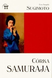 Okładka książki Córka Samuraja
