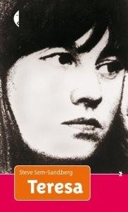 Okładka książki Teresa