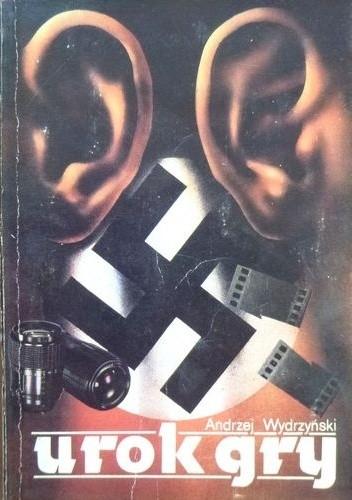 Okładka książki Urok gry