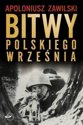 Okładka książki Bitwy polskiego września