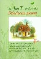 Okładka książki Dziecięcym piórem t.2