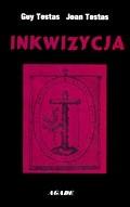 Okładka książki Inkwizycja