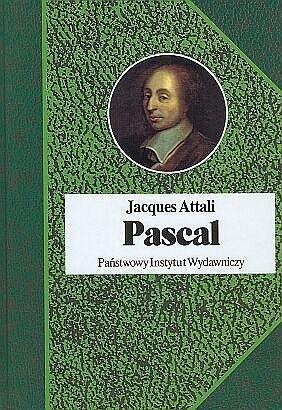 Okładka książki Pascal