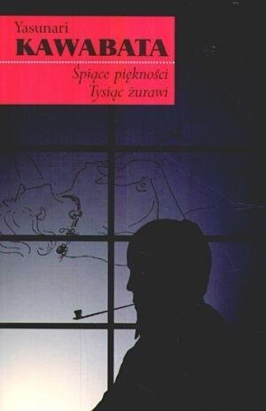 Okładka książki Śpiące piękności. Tysiąc żurawi
