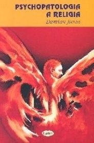 Okładka książki Psychopatologia a religia