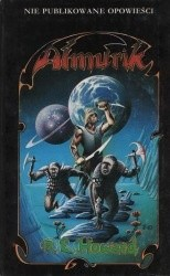 Okładka książki Almurik i inne opowiadania