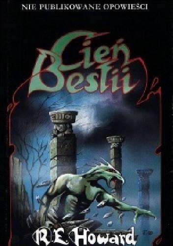Okładka książki Cień bestii