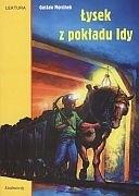 Okładka książki Łysek z pokładu Idy