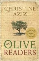 Okładka książki The Olive Readers