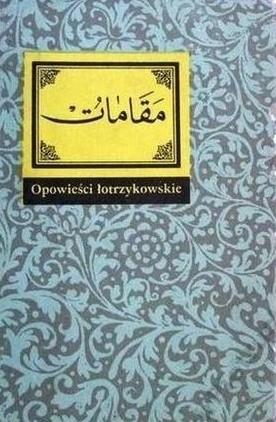 Okładka książki Opowieści łotrzykowskie