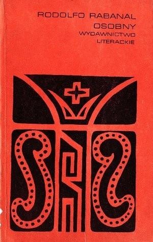 Okładka książki Osobny
