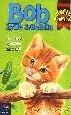Okładka książki Kocie opowieści: Bob żywe sreberko