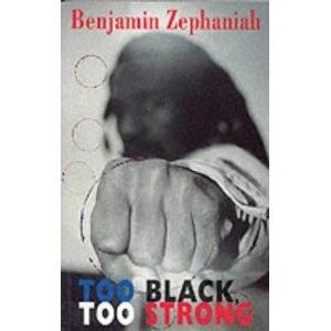 Okładka książki Too Black, Too Strong