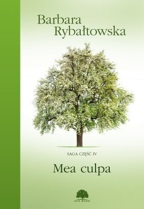 Okładka książki Mea Culpa
