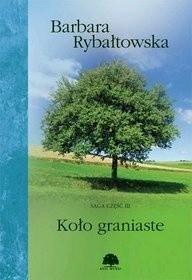 Okładka książki Koło graniaste