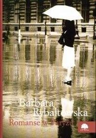 Okładka książki Romanse w Paryżu