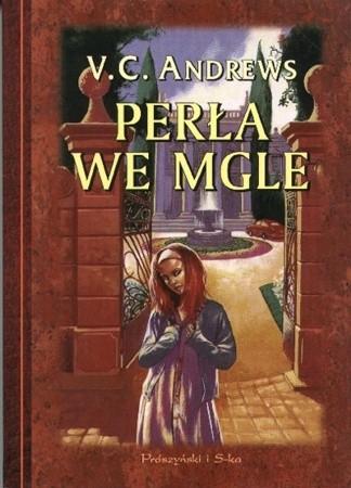 Okładka książki Perła we mgle