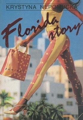 Okładka książki Florida story