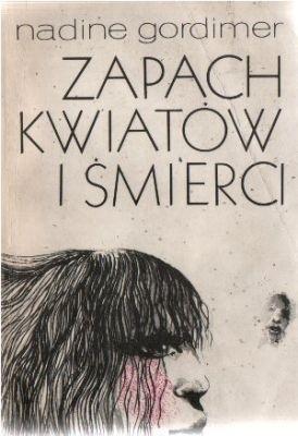 Okładka książki Zapach kwiatów i śmierci