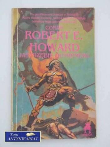 Okładka książki Jastrzębie Outremeru