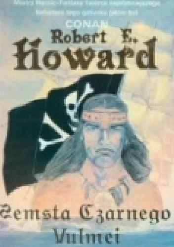 Okładka książki Zemsta Czarnego Vulmei
