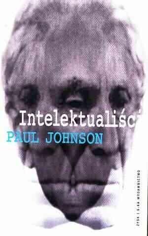 Okładka książki Intelektualiści
