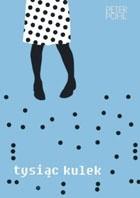 Okładka książki Tysiąc kulek