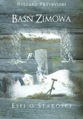 Okładka książki Baśń zimowa