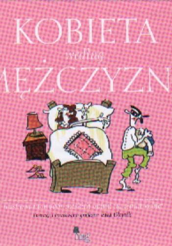 Okładka książki Kobieta według mężczyzny