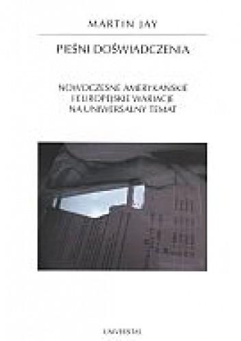 Okładka książki Pieśni doświadczenia