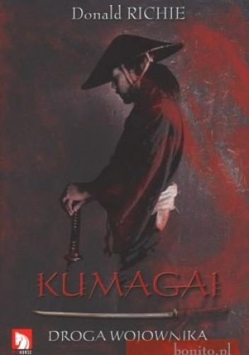 Okładka książki Kumagai. Droga wojownika