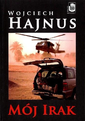 Okładka książki Mój Irak