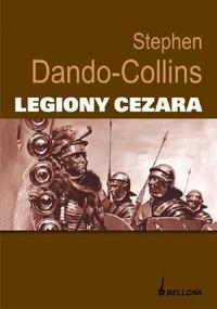 Okładka książki Legiony Cezara