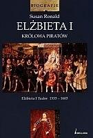 Okładka książki Elżbieta I. Królowa piratów
