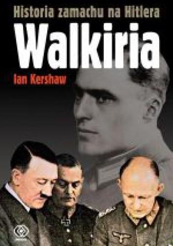 Okładka książki Walkiria
