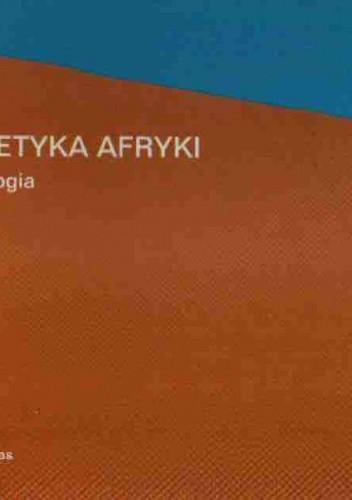 Okładka książki Estetyka Afryki