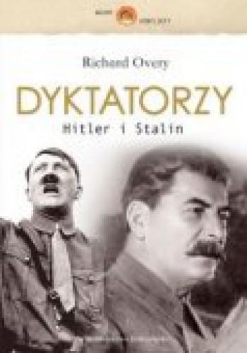 Okładka książki Dyktatorzy. Hitler I Stalin