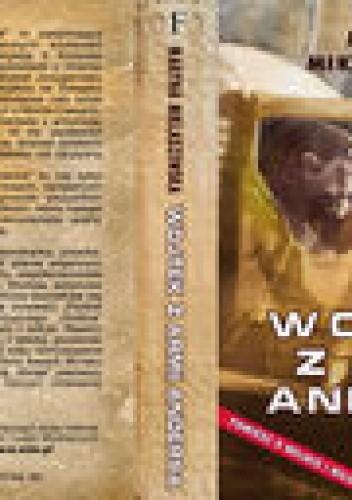 Okładka książki Wojtek z armii Andersa